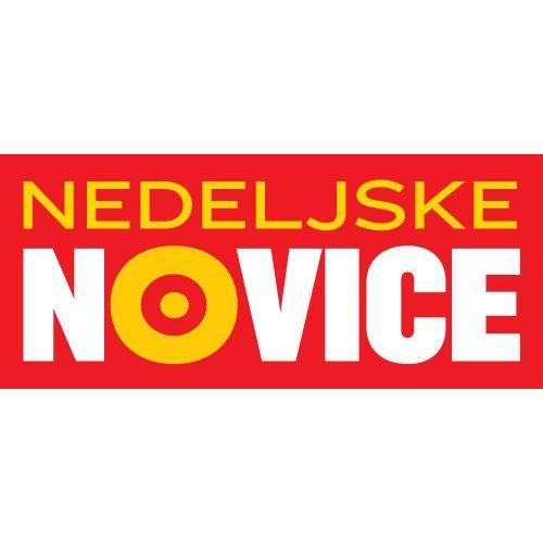 Nedeljske novice logo