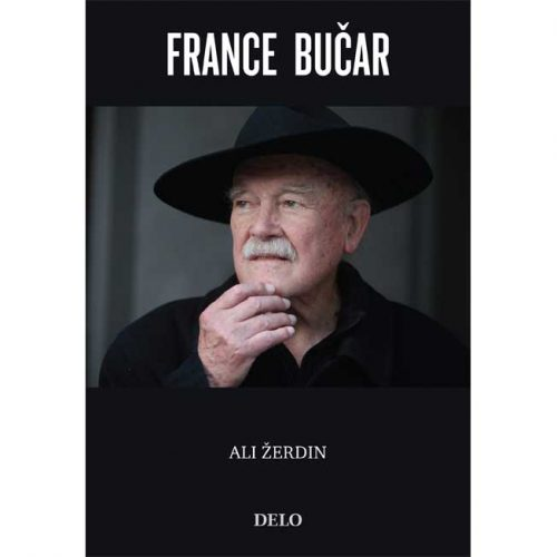 France Bučar
