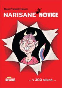 Aljana Narisane novice
