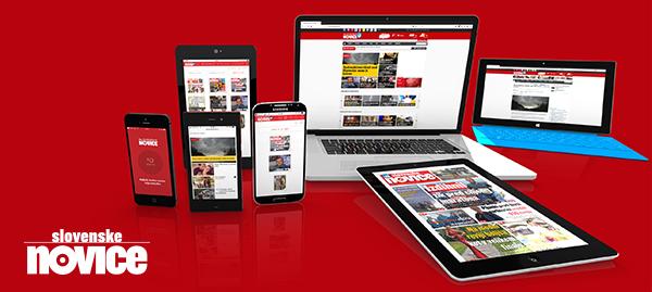 Digitalne Slovenske novice